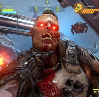 Doom Eternal Deserves a Better Multiplayer Mode