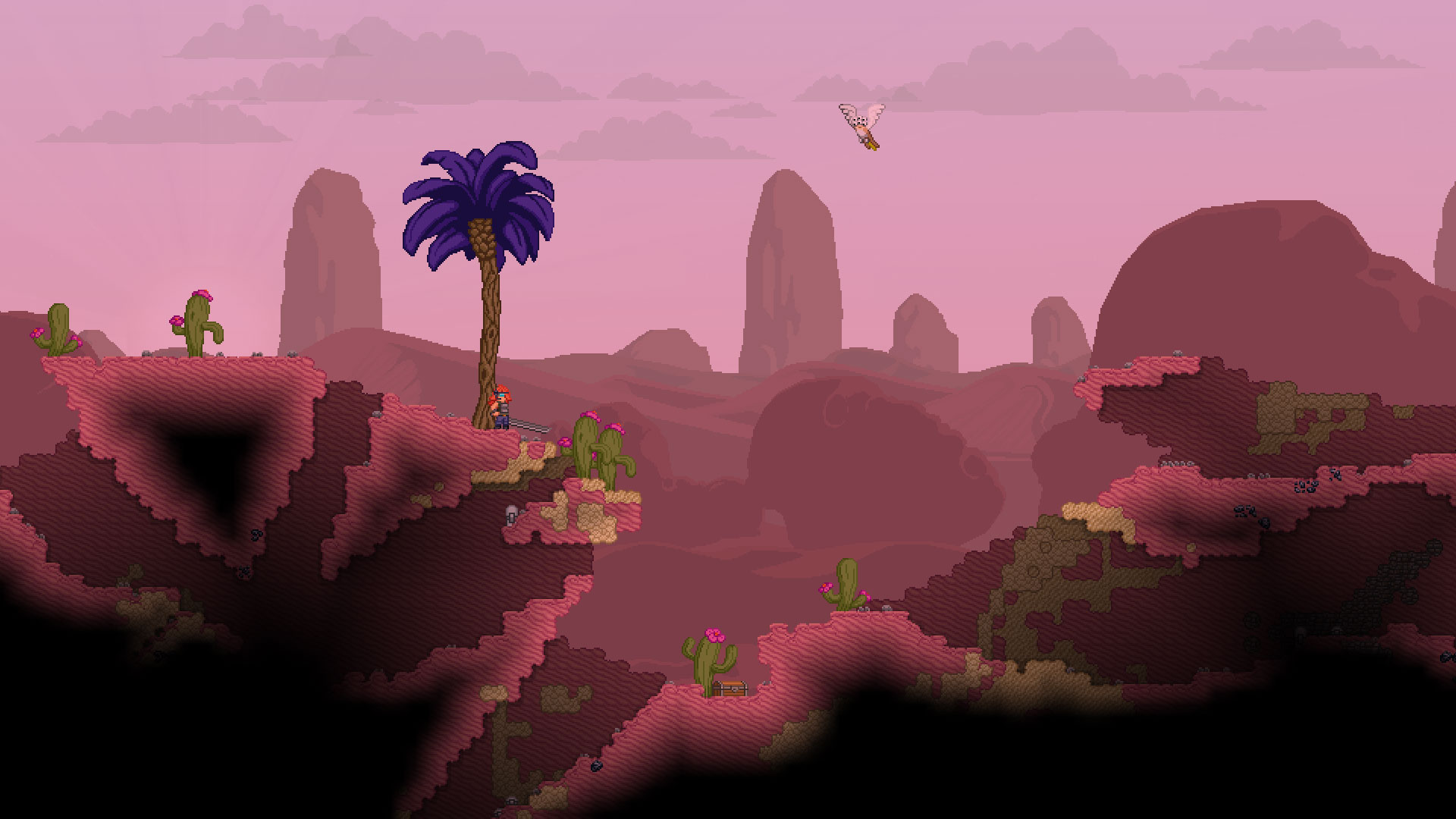 Starbound game still