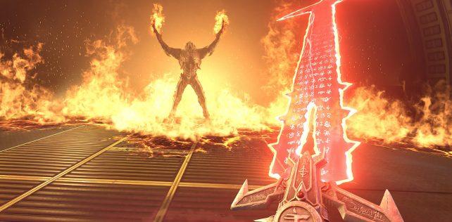 What Makes Doom Eternal So Great?