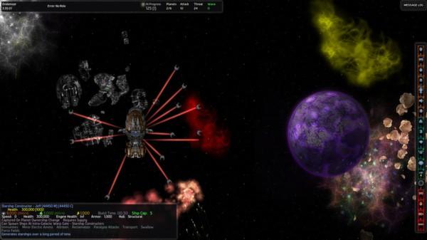 AI War screenshot
