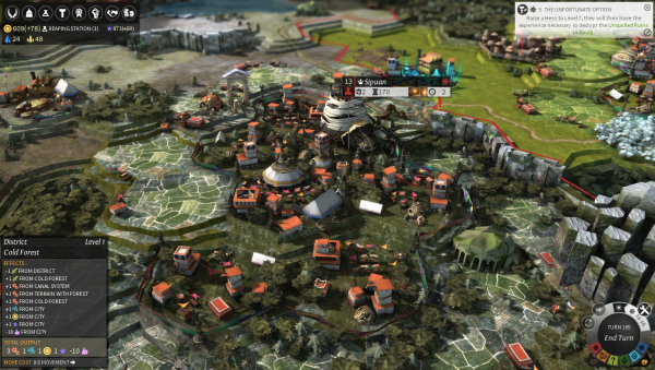 Endless Legend screenshot1