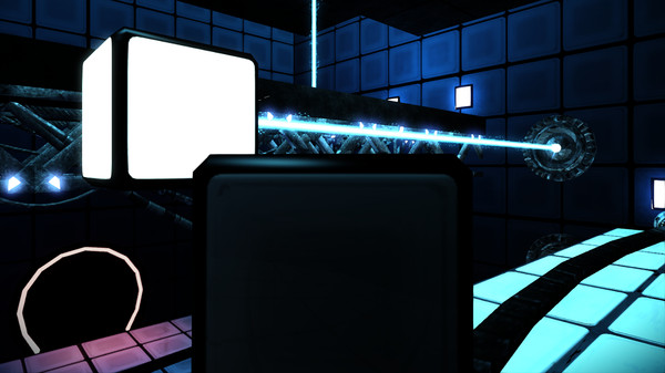 TesserAct screenshot