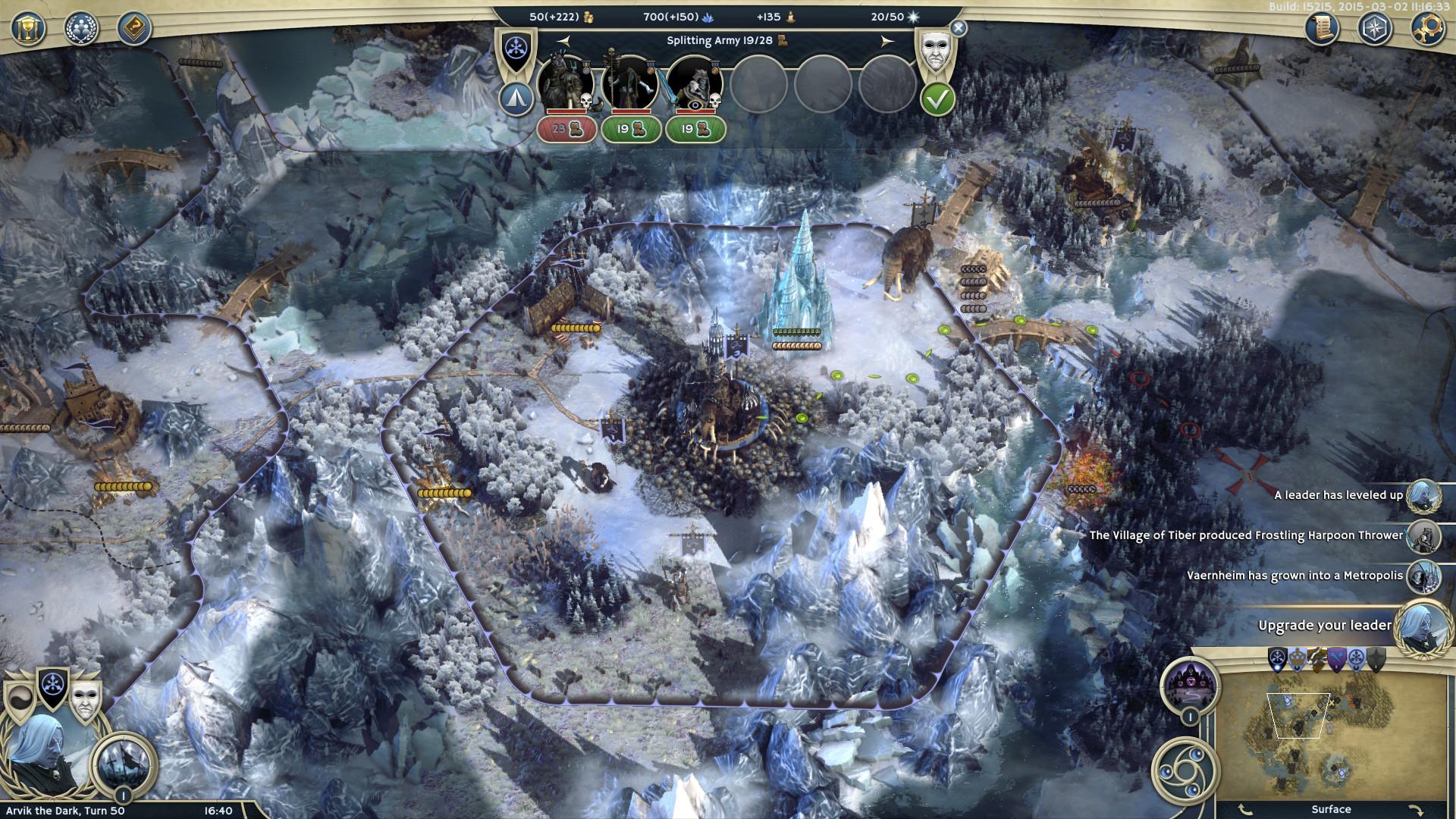 Age of Wonders III Eternal Lords
