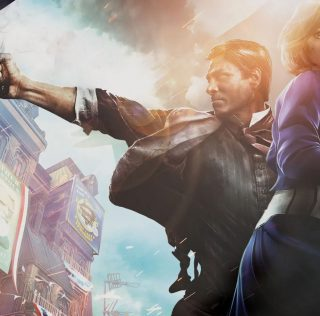 The Five Best Parallel Universe Video Games