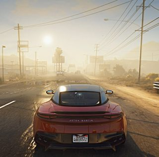 Unreal Engine 5 vs. GTA 5 Graphics Mods: Which Looks Better?