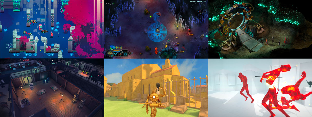 indie games to watch 2015