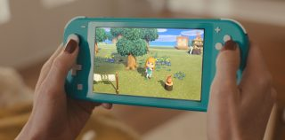 What's in Store for the Nintendo Switch?
