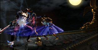 Onimusha Samurai Games