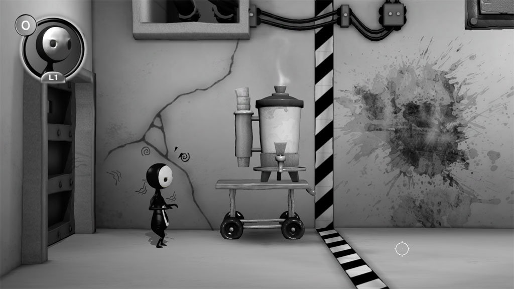 Escape Plan screenshot 2