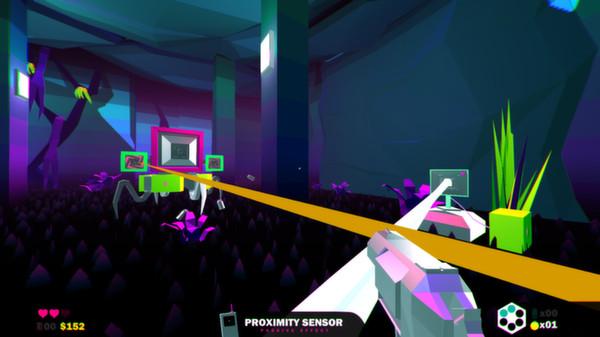 Heavy Bullets screenshot 3