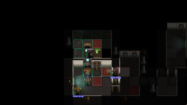 Steam Marines screenshot