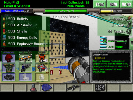 Rogue Shooter screenshot 2