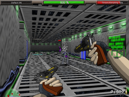Rogue Shooter screenshot3