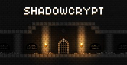 Shadowcrypt game title