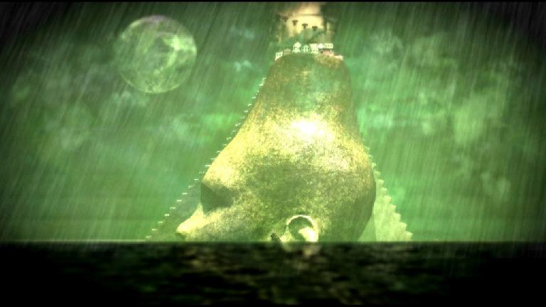 Spate indie game screenshot 3