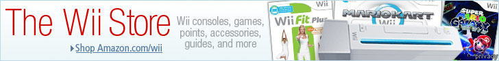 Wii Store