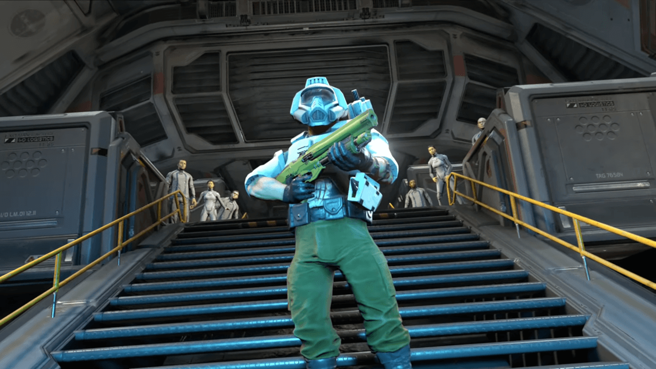Random Doom Eternal Screenshot