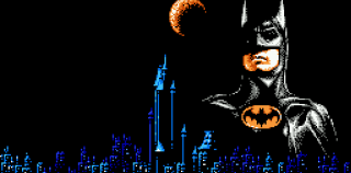 6 Things You Don't Know About the Michael Keaton Batman Games