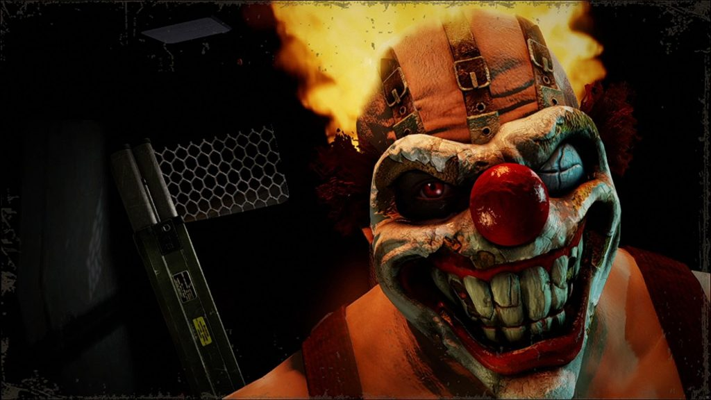 Twisted Metal Sweetooth