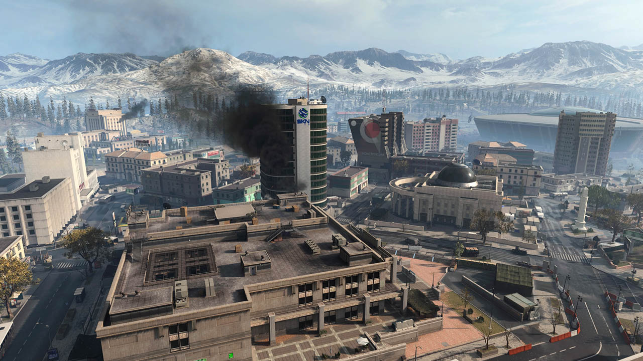 Call of Duty Verdansk South and Central Zone4D-Overview-001
