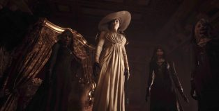 Resident Evil Village trailer still