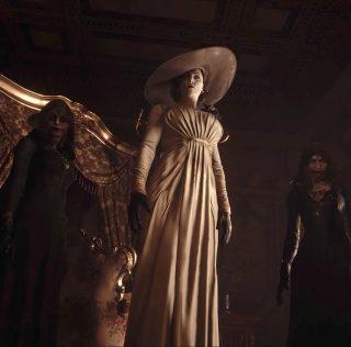 Thrilling Resident Evil Village Gameplay ProvesCapcom Fixed RE7's Biggest Problem