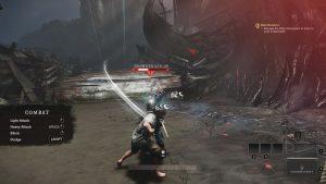 New World Beta Screenshot